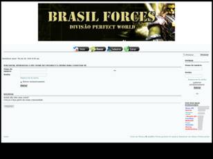 Brasilforces - Divisão Perfect World