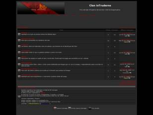Foro gratis : Clan inTruderns