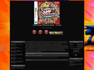 Clan Jump Ultimate Stars
