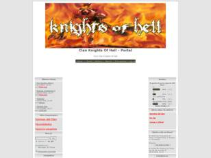 Foro gratis : Clan Knights Of Hell
