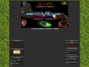 Forum gratis : .][.LeD - Localizar e Destruir