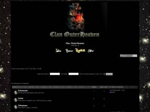 Clan OuterHeaven