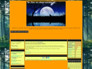 Free forum : Unofficial Warrior Cats RPG