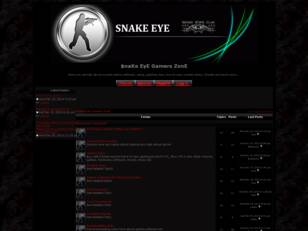 Clan $NaKe Eye Forum