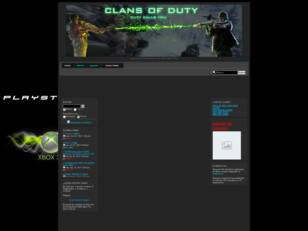 Foro gratis : Clan's Of Duty