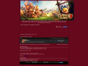 Forum Clash of clans