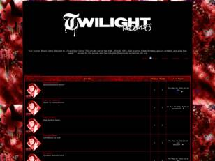 Free forum : Twillight