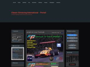 Classic Simracing International