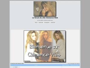 Clemence-Web