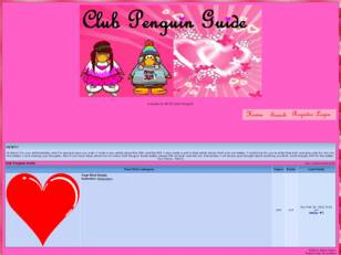 Club Penguin Guide