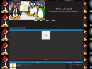 Forum gratis : Free forum : The Penguin Squad