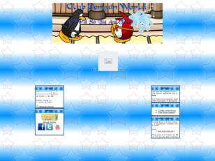 The Club Penguin World Forums