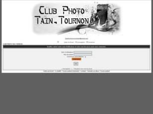 club photo Tournon/Tain