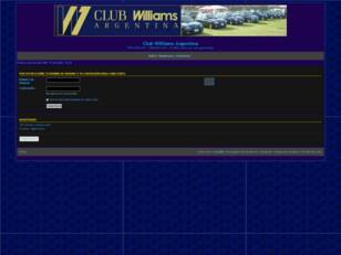 Club Clio Williams Argentina (CWA)