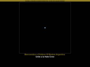 Children of Bodom Argentina