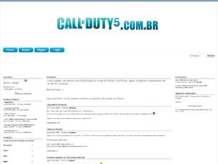 Forum gratis : Call of Duty 5, World at War - BRAS