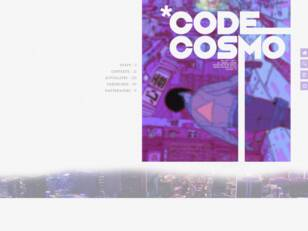 code cosmo
