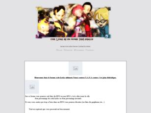 creer un forum : Code-Lyoko