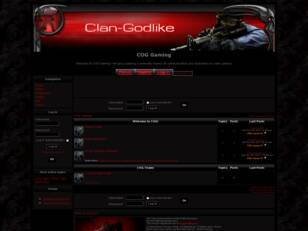 Free forum : COG Gaming