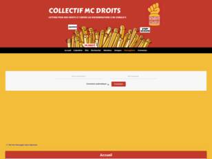 Collectif McDroits