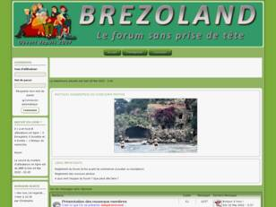 Forum de discussion - Brezoland
