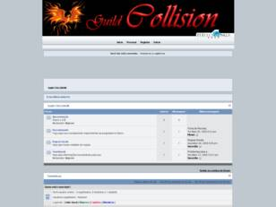 Guild COLLISION