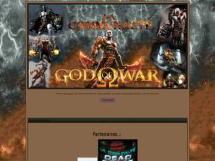 La communauté God of War