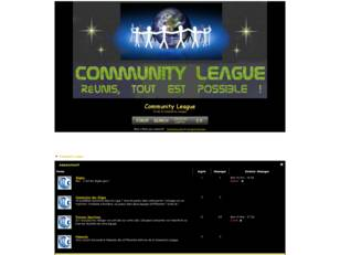 Community League