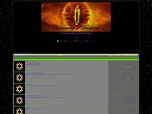 Forum gratis : Forum gratuit : Community of Darkne