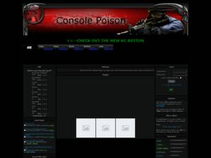 Free forum : ConsolePoison