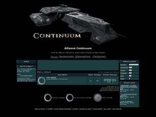 Alliance Continuum