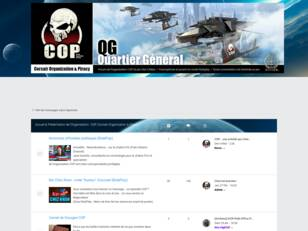 COP - Corsair Organization & Piracy