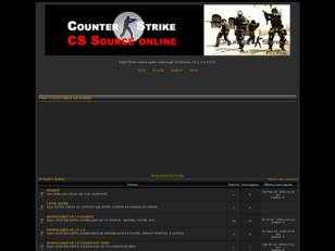 Forum gratis : CS Source
