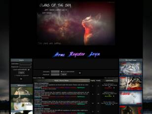 Clans of the Sky