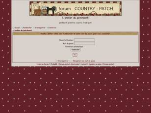 forum country-patch
