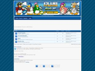 CP Cheats HQ Forum