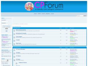Free forum : The New Club Penguin CP