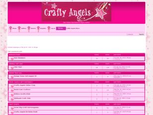 Crafty Angels