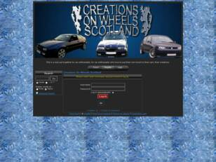 Creations On Wheels Scotland