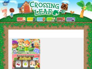 Crossing-Leaf