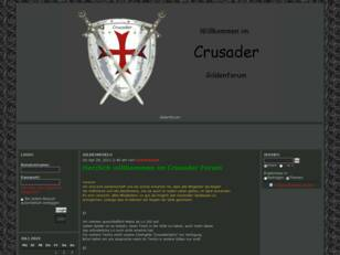 Rappelz - Crusader - Gildenforum