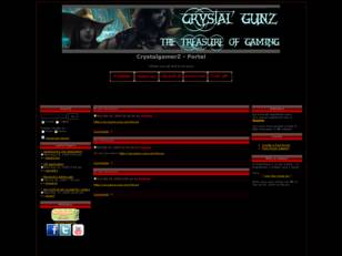 Free forum : CrystalgamerZ
