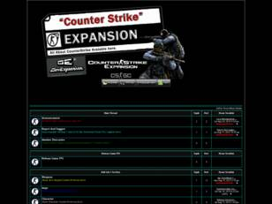 Counter Strike Edition Official Forums