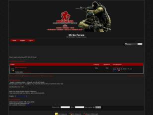 CS Go Forum