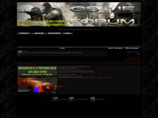 CS_JF_CLAN_SERVER FORUM