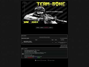 Free forum : BONE OFFICIAL FORUM