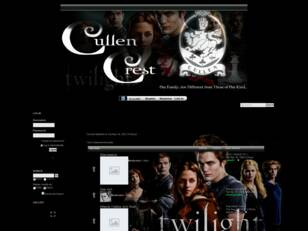 The Cullen Crest