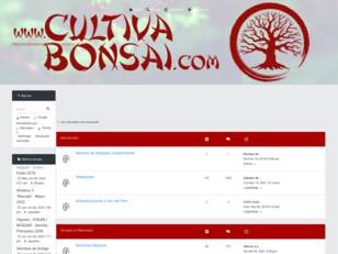 Foro Cultiva Bonsai