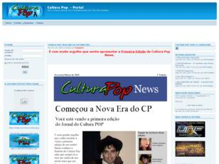 Forum gratis : Cultura Pop