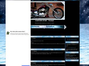 creer un forum : CUSTOM-STAR